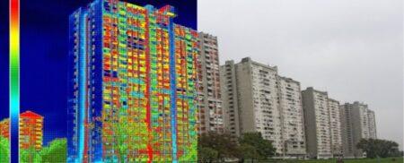 Renovarea cladirilor, cea mai eficienta investitie in viitorul oraselor.