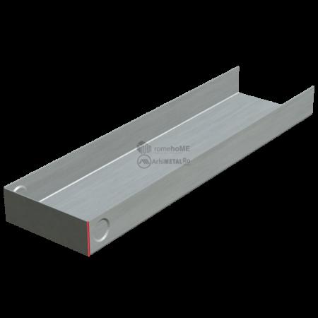 0.0.2-2 – Profil U – capat inchis
