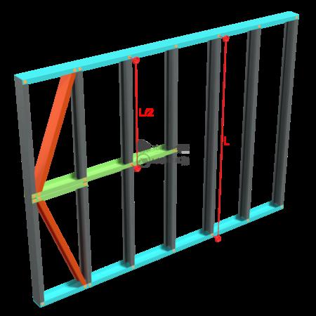 2.0.0 – Principiu functionare structura frame